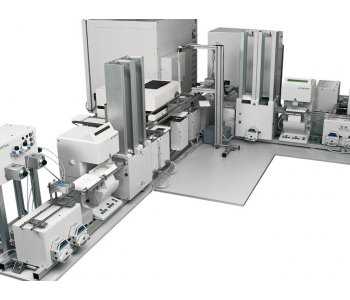 CyBio® Screen-machine