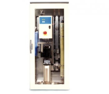 Reverse Osmosis Cabinet System (300 – 1,100L/hr)